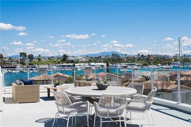 3351 Via Lido, Newport Beach, CA 92663 (#NP20068459) :: Sperry Residential Group