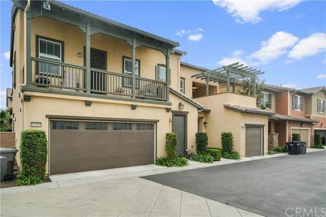 14389 Penn Foster Street, Chino, CA 91710 (#CV20068493) :: Cal American Realty