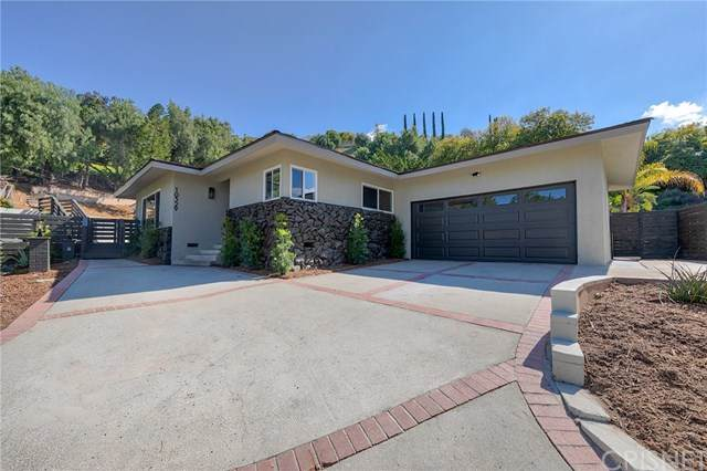 10329 Valley Glow Drive, Sunland, CA 91040 (#SR20068393) :: The Brad Korb Real Estate Group