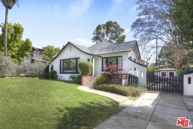 5166 Eagle Rock, Los Angeles (City), CA 90041 (#20568578) :: The Brad Korb Real Estate Group