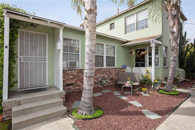 5813 E 2nd Street, Long Beach, CA 90803 (#SB20067594) :: Case Realty Group