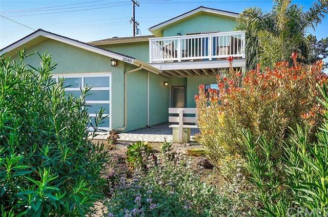 1040 Balboa Street, Morro Bay, CA 93442 (#SP20067934) :: RE/MAX Parkside Real Estate