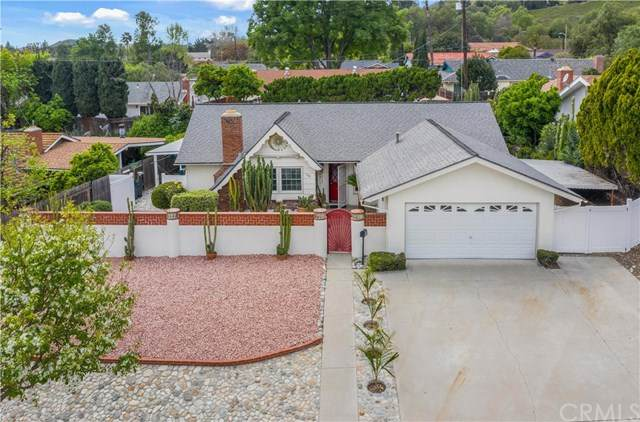 1365 Wake Forest Avenue, Walnut, CA 91789 (#CV20068567) :: Re/Max Top Producers