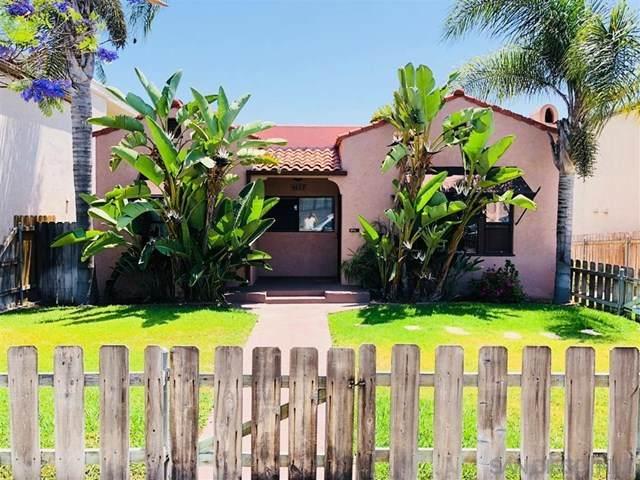 4473 Idaho Street, San Diego, CA 92116 (#200015763) :: Cal American Realty