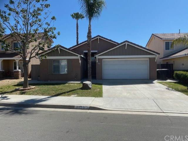 1039 Mirada Drive, Perris, CA 92571 (#IG20068583) :: Realty ONE Group Empire