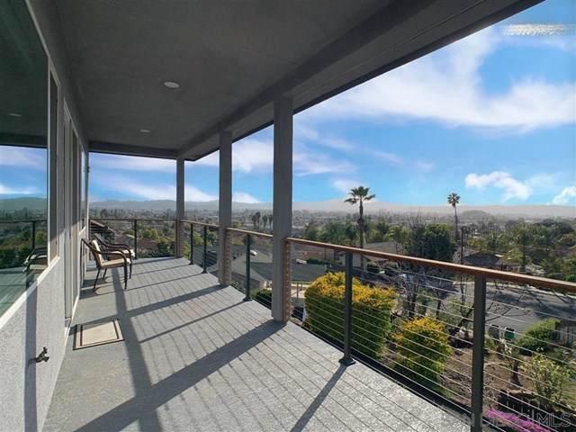 1370 El Rey Court, El Cajon, CA 92019 (#200015781) :: Cal American Realty