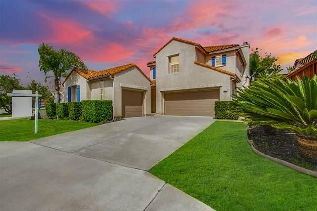 577 Chesterfield Cir, San Marcos, CA 92069 (#200015803) :: Crudo & Associates