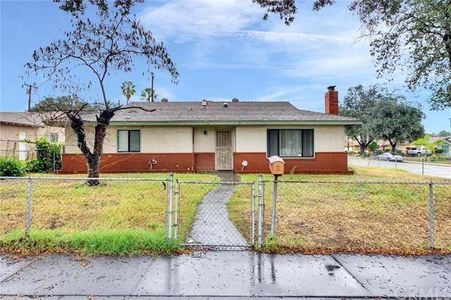 9443 Camulos Avenue, Montclair, CA 91763 (#CV20057764) :: The Costantino Group | Cal American Homes and Realty