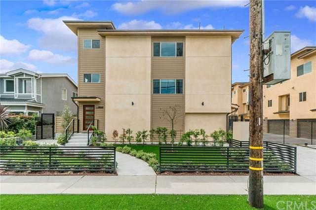 25010 Medawar Way, Lomita, CA 90717 (#SB20068379) :: Frank Kenny Real Estate Team