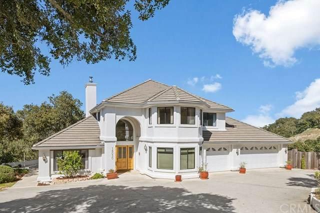 14030 San Miguel Road, Atascadero, CA 93422 (#SP20068283) :: RE/MAX Parkside Real Estate