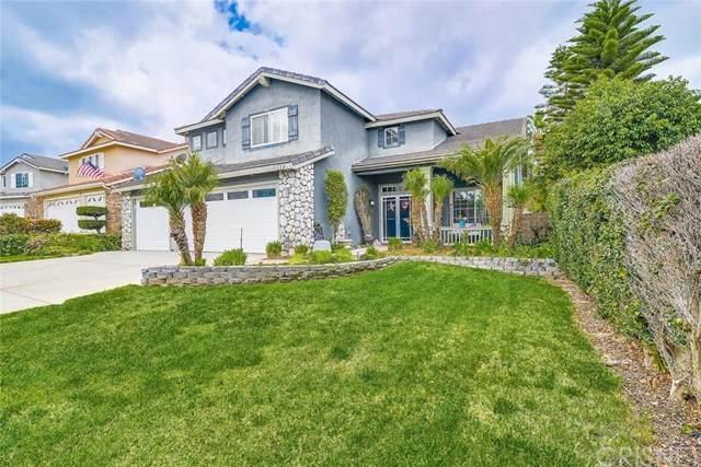 3170 Crestline Drive, Corona, CA 92881 (#SR20068527) :: Steele Canyon Realty