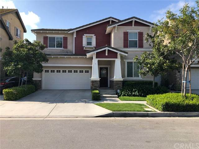 7917 Glide Path Court, Chino, CA 91708 (#IV20068406) :: Cal American Realty