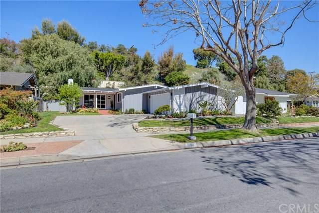 5853 Flambeau Road, Rancho Palos Verdes, CA 90275 (#PV20068451) :: The Bhagat Group