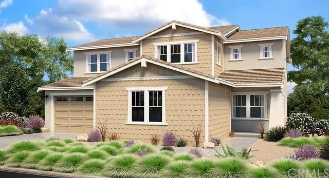 2683 Chad Zeller Lane, Corona, CA 92882 (#SW20068456) :: Steele Canyon Realty