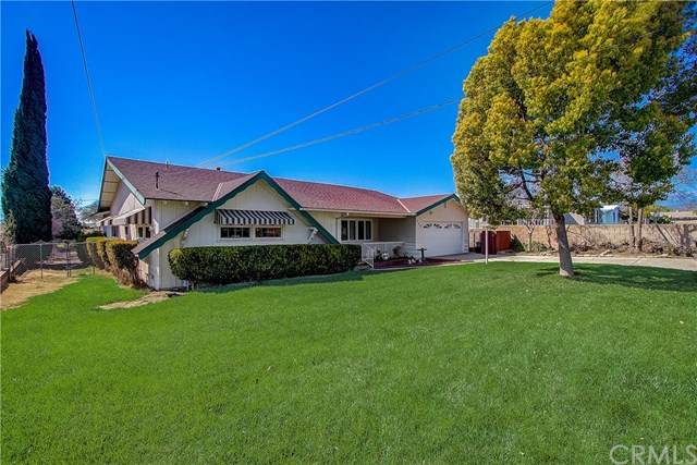 34482 Fairview Drive, Yucaipa, CA 92399 (#IV20067948) :: RE/MAX Masters
