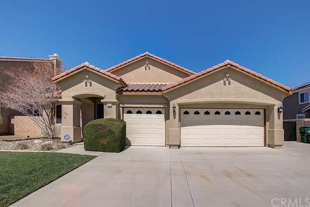 1831 Hideaway Place, Palmdale, CA 93551 (#BB20067507) :: The Parsons Team