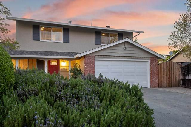 1511 Jarvis Court, San Jose, CA 95118 (#ML81787953) :: RE/MAX Masters