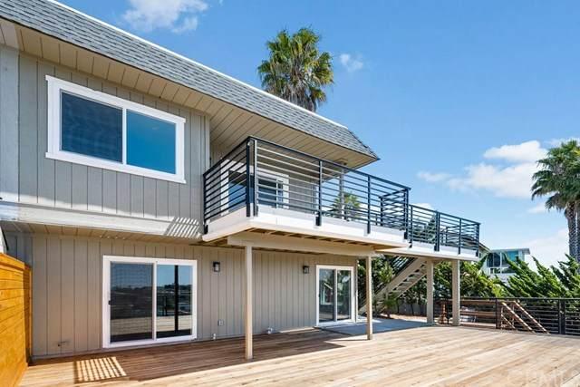 614 Vista Pacifica Circle, Pismo Beach, CA 93449 (#SP20068681) :: Crudo & Associates