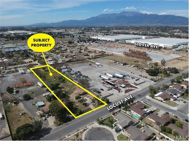 10712 Locust Ave, Bloomington, CA  (#CV20068688) :: Cal American Realty