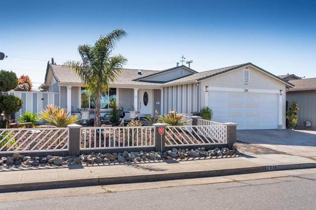 1716 Roberta Drive, San Mateo, CA 94403 (#ML81788537) :: Pam Spadafore & Associates