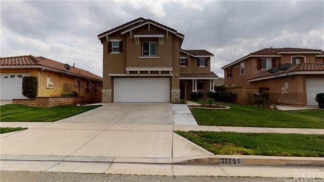 11751 Black Horse Court, Rancho Cucamonga, CA 91730 (#CV20067294) :: Apple Financial Network, Inc.