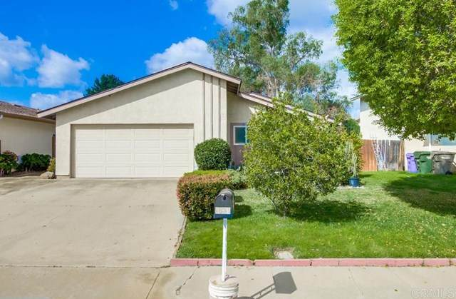 1831 Lindsley Park Dr, San Marcos, CA 92069 (#200015861) :: Crudo & Associates