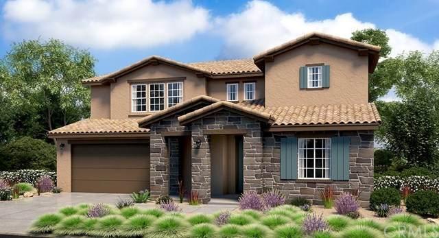 2722 Chad Zeller Lane, Corona, CA 92882 (#SW20068680) :: Steele Canyon Realty