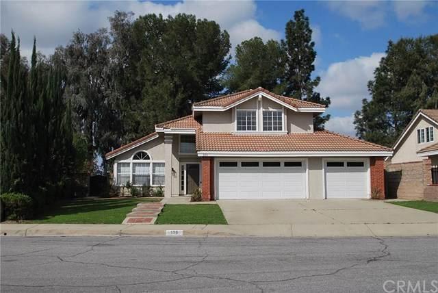 105 Seneca Drive, Walnut, CA 91789 (#TR20068654) :: RE/MAX Empire Properties