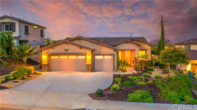 29418 Canyon Valley Drive, Lake Elsinore, CA 92530 (#SW20068431) :: RE/MAX Empire Properties