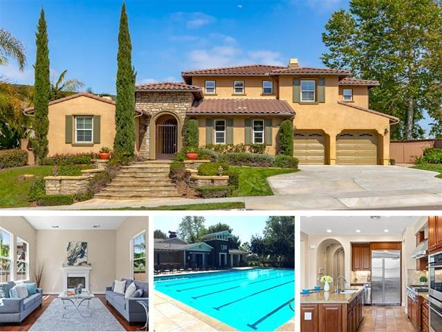 3563 Calle Palmito, Carlsbad, CA 92009 (#200015851) :: RE/MAX Innovations -The Wilson Group