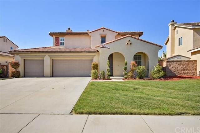 6367 Kaisha Street, Eastvale, CA 92880 (#TR20068677) :: Cal American Realty