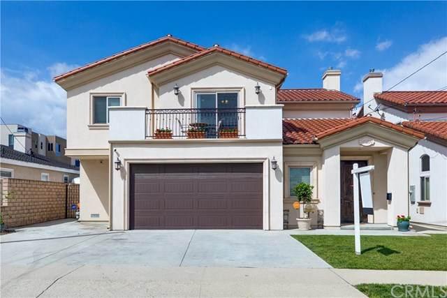25103 Woodward Avenue, Lomita, CA 90717 (#SB20068531) :: Frank Kenny Real Estate Team
