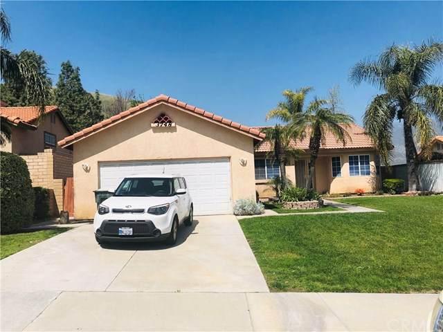 3748 Shandin Drive, San Bernardino, CA 92407 (#CV20067937) :: Mark Nazzal Real Estate Group