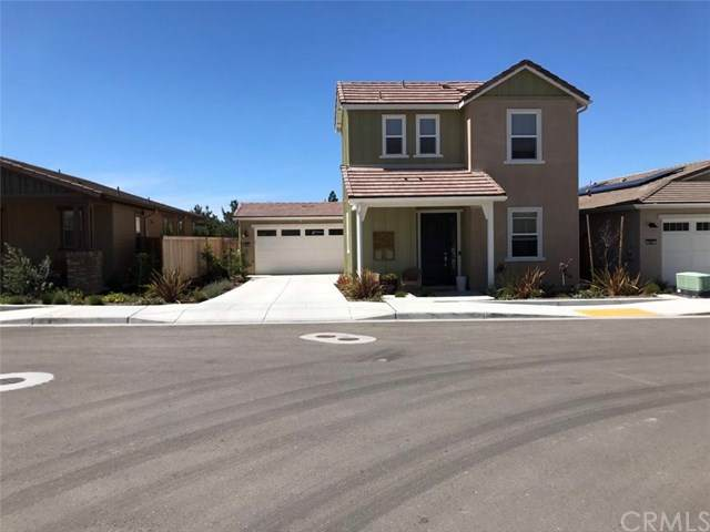 1026 Twin Creek Road, San Luis Obispo, CA 93401 (#OC20068727) :: Z Team OC Real Estate