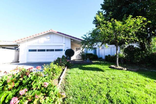 1158 Oakview Rd, San Jose, CA 95121 (#ML81788551) :: Berkshire Hathaway HomeServices California Properties