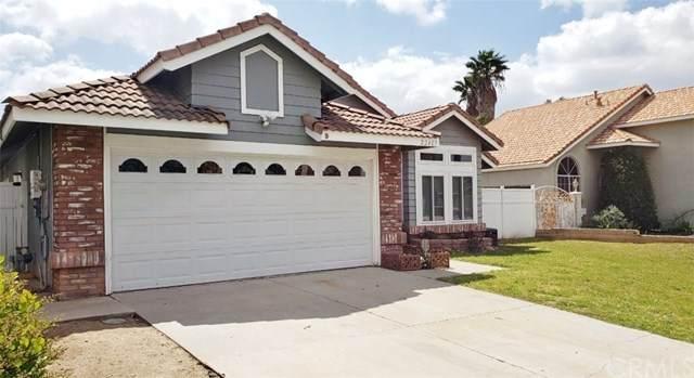 22407 Lakewood Drive, Wildomar, CA 92595 (#SW20067828) :: Allison James Estates and Homes