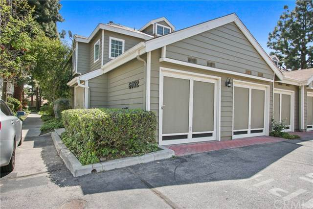 6602 Clybourn Avenue #77, North Hollywood, CA 91606 (#TR20067966) :: Cal American Realty