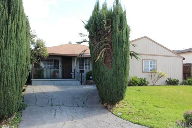 16213 Inyo Street, La Puente, CA 91744 (#CV20067647) :: RE/MAX Masters