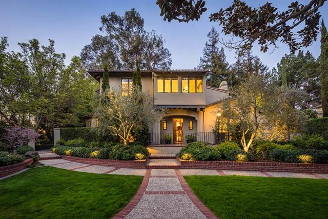 79 Crescent Drive, Palo Alto, CA 94301 (#ML81788552) :: Berkshire Hathaway HomeServices California Properties