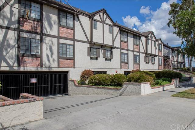 1419 W 179th Street #14, Gardena, CA 90248 (#SB20068127) :: The Marelly Group | Compass