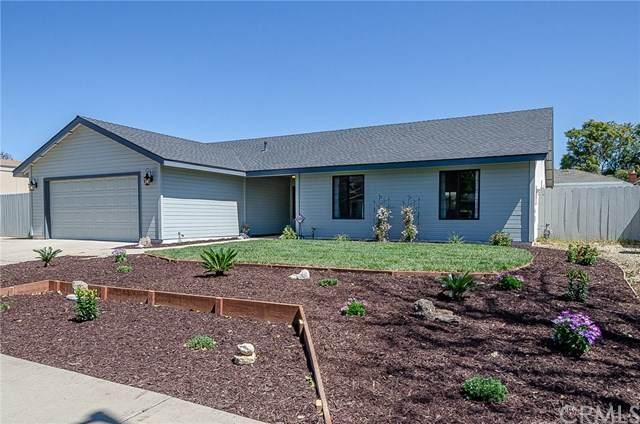 418 Tiffany Drive, Santa Maria, CA 93454 (#NS20067913) :: RE/MAX Parkside Real Estate