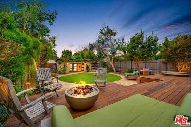 1034 Harvard Street, Santa Monica, CA 90403 (#20568848) :: Berkshire Hathaway HomeServices California Properties