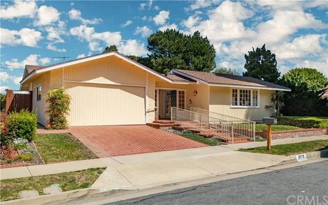 26718 Shadow Wood Drive, Rancho Palos Verdes, CA 90275 (#PV20068778) :: Cal American Realty