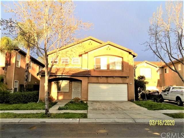2182 Posada Drive, Oxnard, CA 93030 (MLS #CV20068756) :: Desert Area Homes For Sale