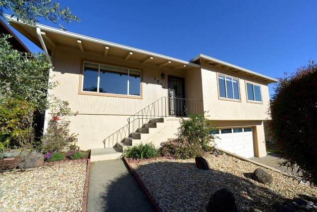 1521 Claremont Drive, San Bruno, CA 94066 (#ML81788562) :: Pam Spadafore & Associates