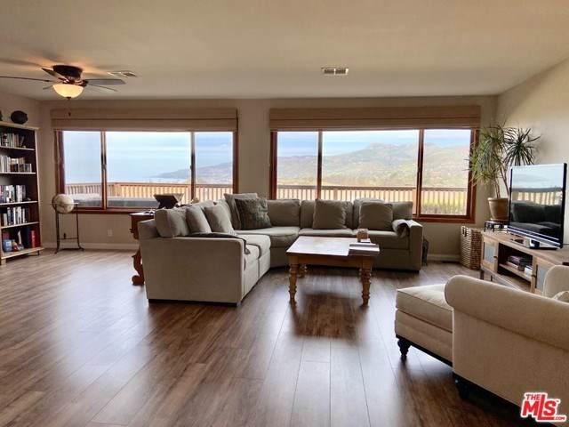 29500 Heathercliff Rd. #273, Malibu, CA 90265 (#20568496) :: Berkshire Hathaway HomeServices California Properties