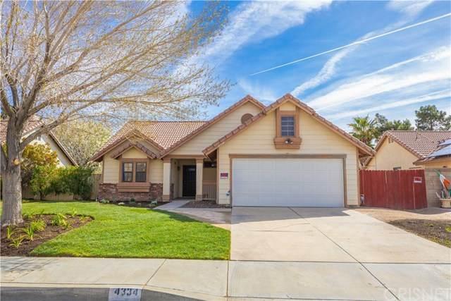 4334 E Avenue Q11, Palmdale, CA 93552 (#SR20068772) :: RE/MAX Empire Properties