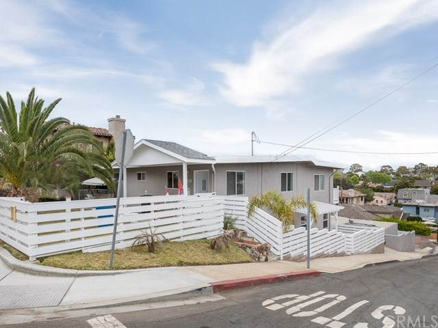 836 Sheldon Street, El Segundo, CA 90245 (#SB20068652) :: The Miller Group