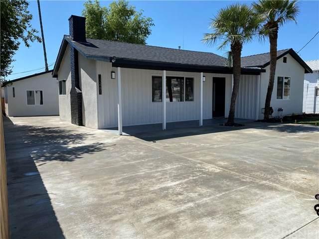 13481 Eldridge Avenue, Sylmar, CA 91342 (#SR20068792) :: Fred Sed Group