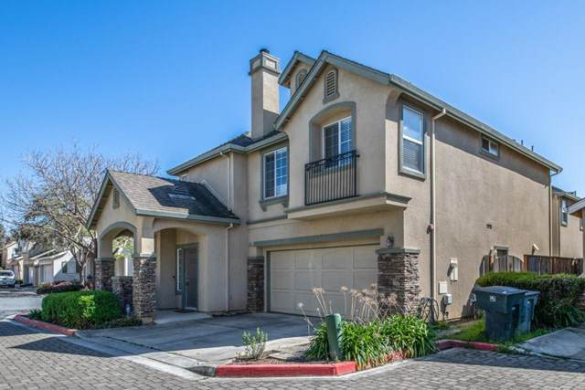 1861 Bradbury Street, Salinas, CA 93906 (#ML81788567) :: RE/MAX Parkside Real Estate